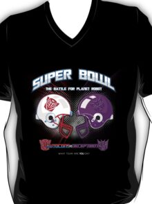 Intergallactic Super Bowl T-Shirt