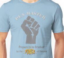 Pun Master Unisex T-Shirt