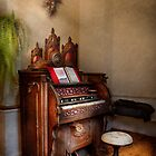 Music - Organ - Hear the Joy  by Mike  Savad