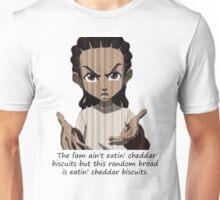 Cheddar Bisquits Unisex T-Shirt