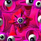 Diabolically Eye-bolic by Charldia