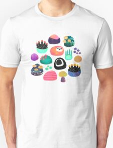 Ocean Treasures Unisex T-Shirt