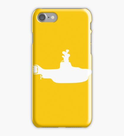 Yellow Submarine iPhone Case/Skin