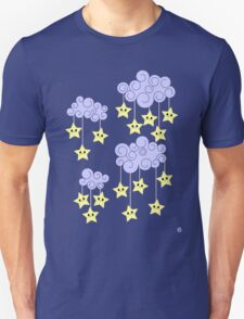 Stars and Clouds (for a child) T-Shirt