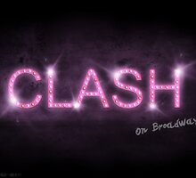 Clash On Broadway by LookOutBelow