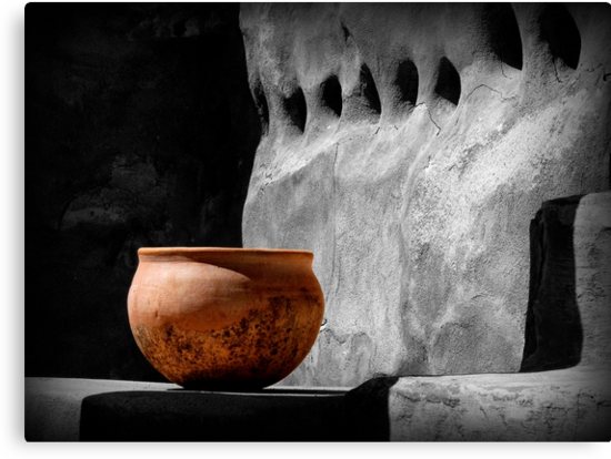 The Bowl by Lucinda Walter