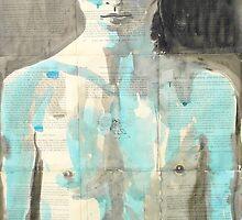 androgyny by Loui  Jover