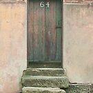Door 64 by Michael John