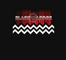 Welcome to the Black Lodge Unisex T-Shirt