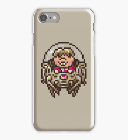 Heavily Armored Pokey iPhone Case/Skin