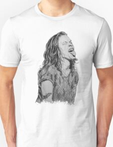 Harry Styles with his tongue out T-Shirt