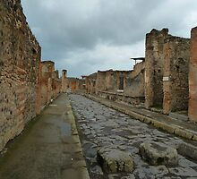 Pompei by supergold