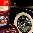 Fords by Joe Mortelliti