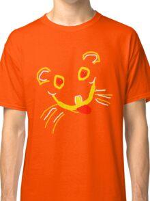 Happy Face  T SHIRT/BABY GROW Classic T-Shirt