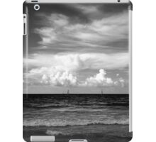 The Atlantic Ocean iPad Case/Skin