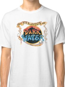 Pirates of Dark Water - color logo Classic T-Shirt