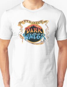Pirates of Dark Water - color logo Unisex T-Shirt