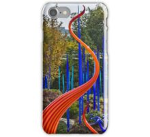 Stand-Out iPhone Case/Skin