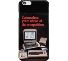 C64 iPhone Case/Skin