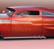 1950 Mercury Custom Sedan 'Barnfind' 2 Sticker