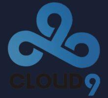 Cloud 9 Gaming One Piece - Long Sleeve