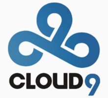 Cloud 9 Gaming Kids Tee