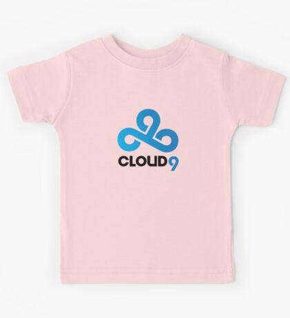 Top Seller - Cloud 9 Gaming Kids Tee