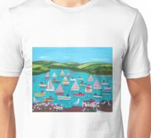 Devon Boats Unisex T-Shirt