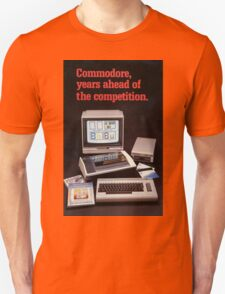 C64 Unisex T-Shirt