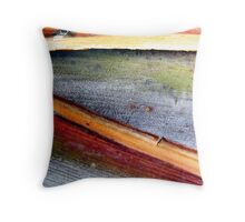 Naturescape Throw Pillow