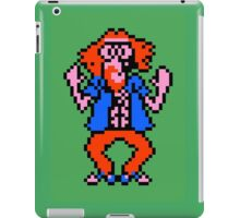 Hippie - Mother/Earthbound Zero iPad Case/Skin
