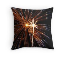 ZY Pyrotechnics LLC Throw Pillow