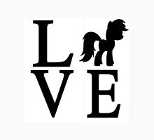 Love My Little Pony Unisex T-Shirt