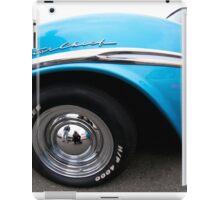 Pontiac Star Chief Fender iPad Case/Skin