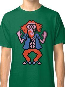 Hippie - Mother/Earthbound Zero Classic T-Shirt