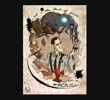 H.P Lovecraft 125th Anniversary  T-Shirt