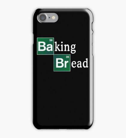 Baking Bread (Breaking Bad parody) - Classic iPhone Case/Skin