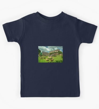 The Imperial Hotel  Kids Tee