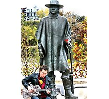 Our one and only SRV Photographic Print