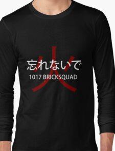 IT G MA (Dont forget) - 1017 Bricksquad 2 Long Sleeve T-Shirt