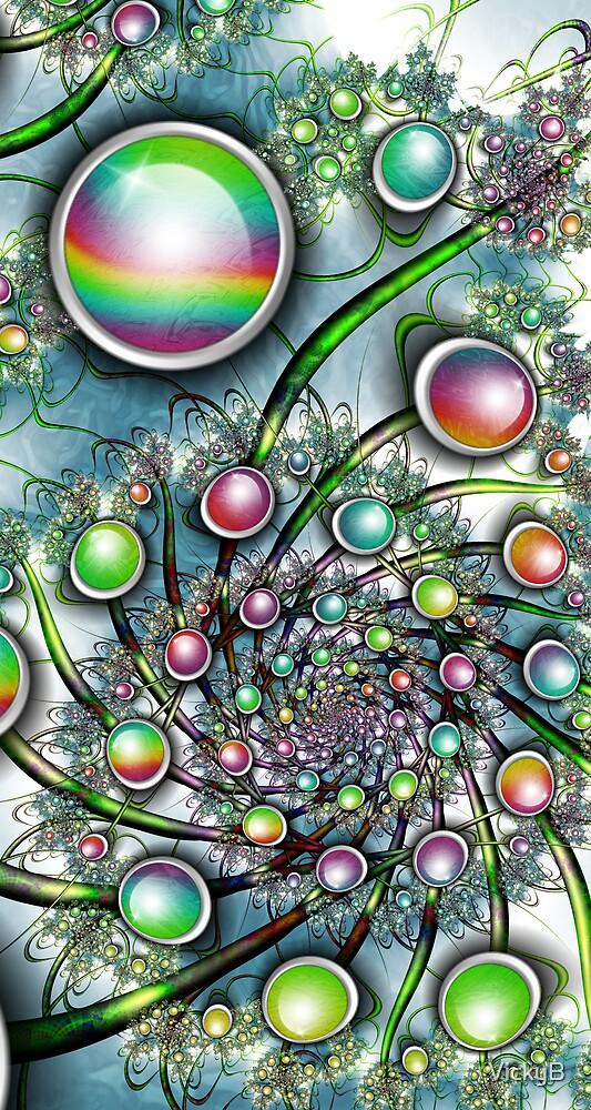 Trippy Gems by VickyB
