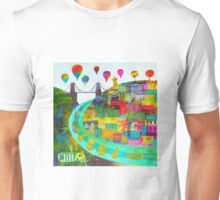 Clifton Colours Unisex T-Shirt