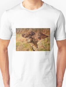Kaln - Eagle owl T-Shirt