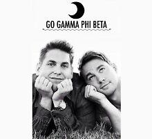 Go Gamma Phi B Unisex T-Shirt