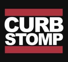 CURB STOMP T-Shirt