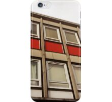 Queensway, Stevenage iPhone Case/Skin