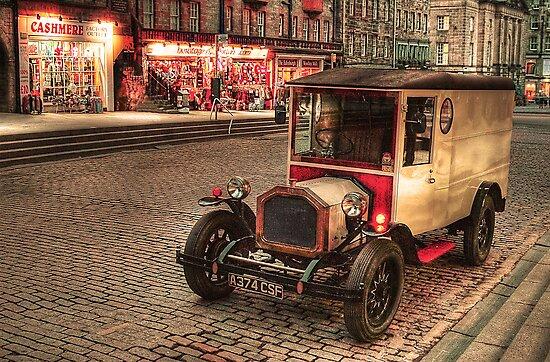 Vintage by Don Alexander Lumsden (Echo7)