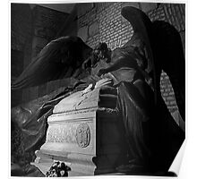 Basilica Crypt, Esztergom Hungary Poster