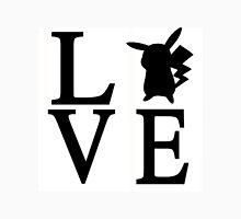 Love Pikachu Pokemon T-Shirt