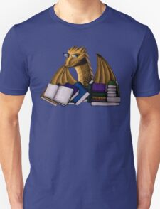 Ravenclaw Dragon T-Shirt